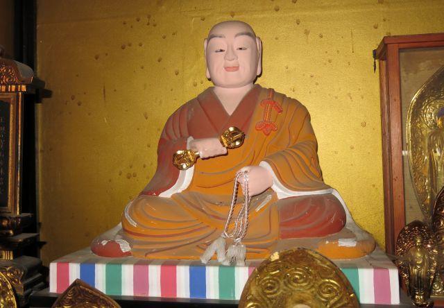 無量寺弘法