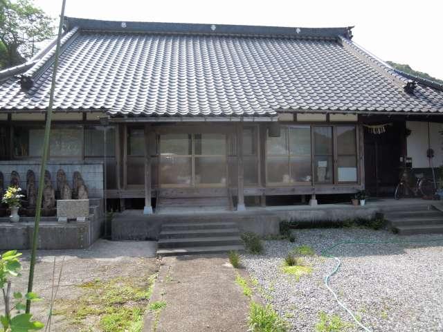 岩戸観音寺