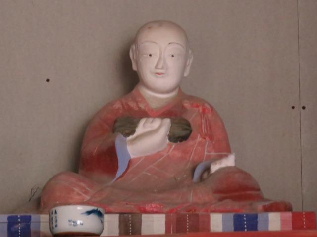 明栄寺弘法