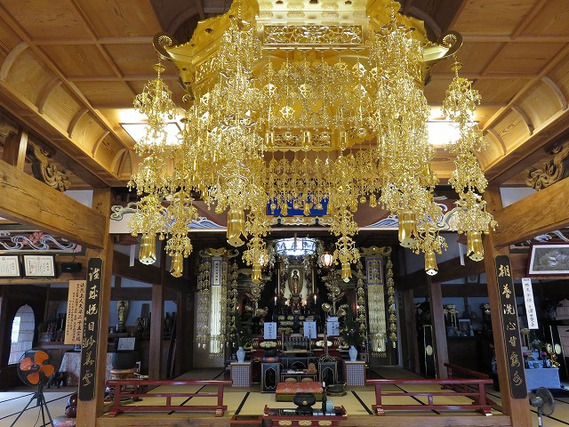 崇円寺法堂