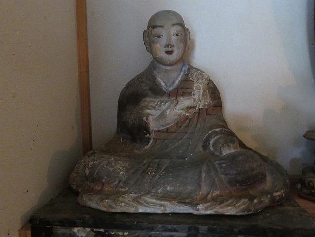 薬師寺弘法