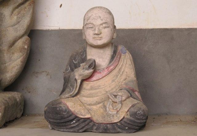 東向寺弘法