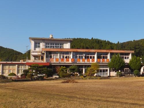 旧宮地岳小学校