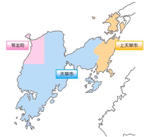 観光協会マップ