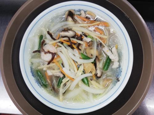 太平燕(春雨スープ)
