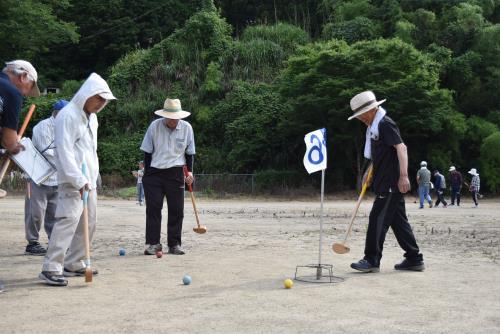 20190623球技大会ゴ4