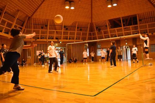 20190623球技大会女3