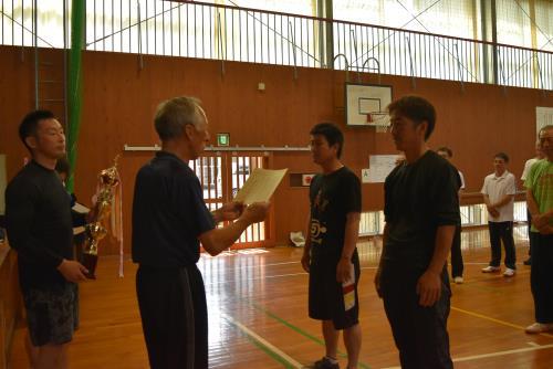 20190623球技大会男4