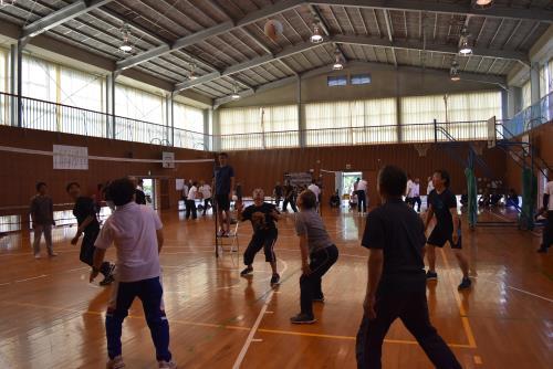 20190623球技大会男1