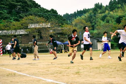 R1運動会10