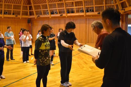 20190623球技大会女4