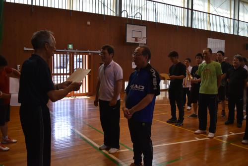 20190623球技大会男5
