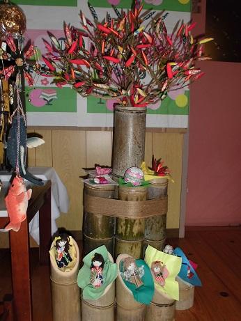 竹人形 1