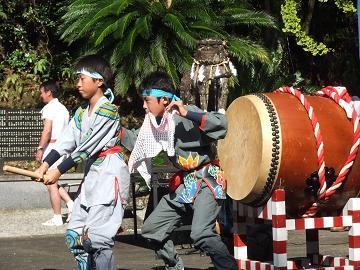 太鼓踊り1.JPG