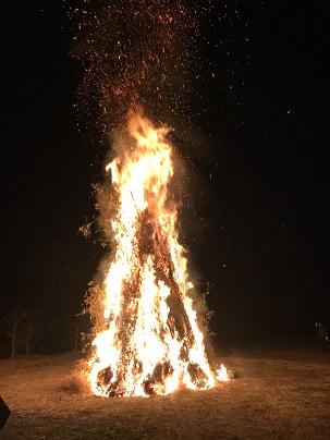 令和の鬼火 2