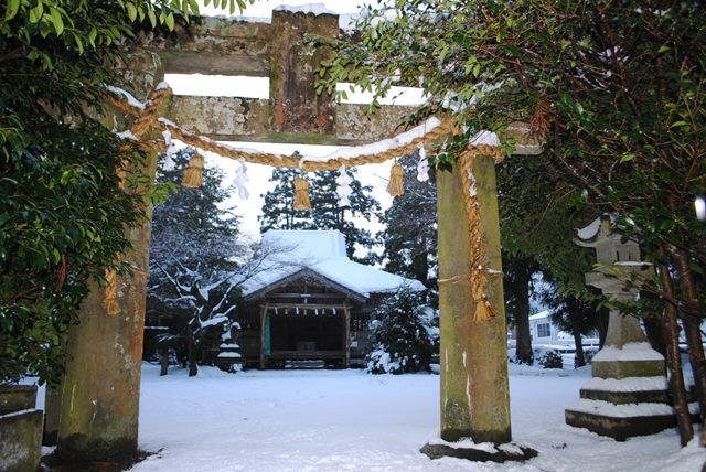 27大雪神社3