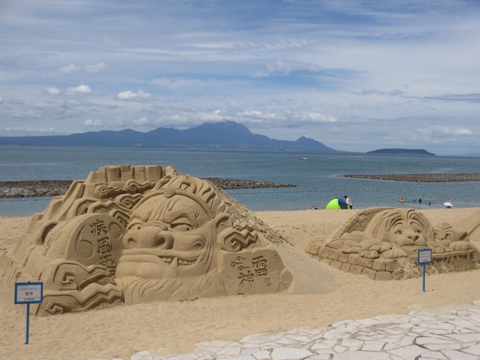 砂浜1-5
