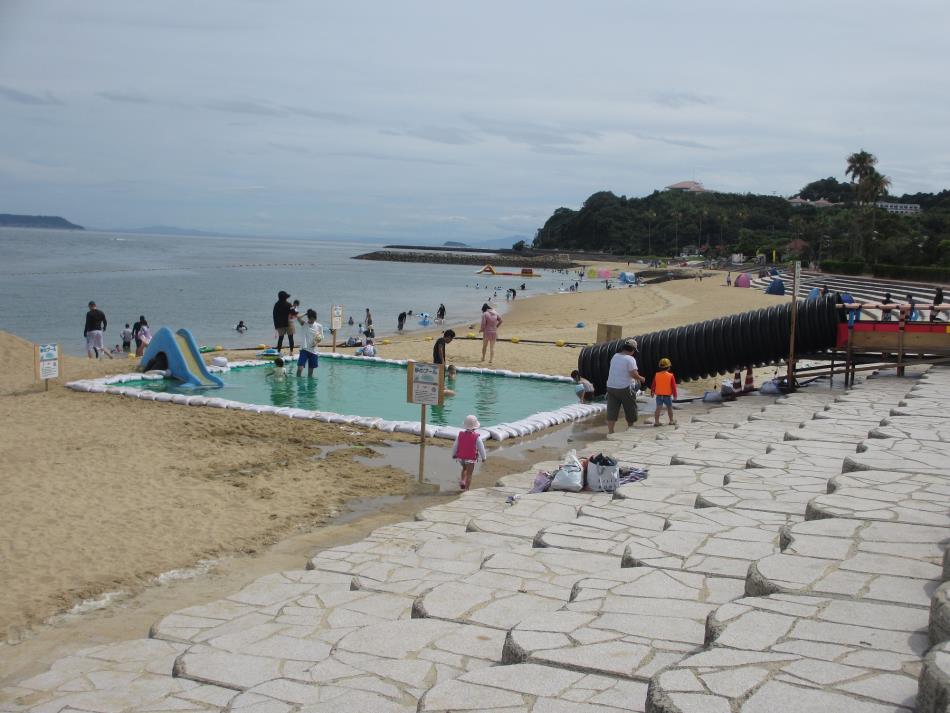 砂浜1-1