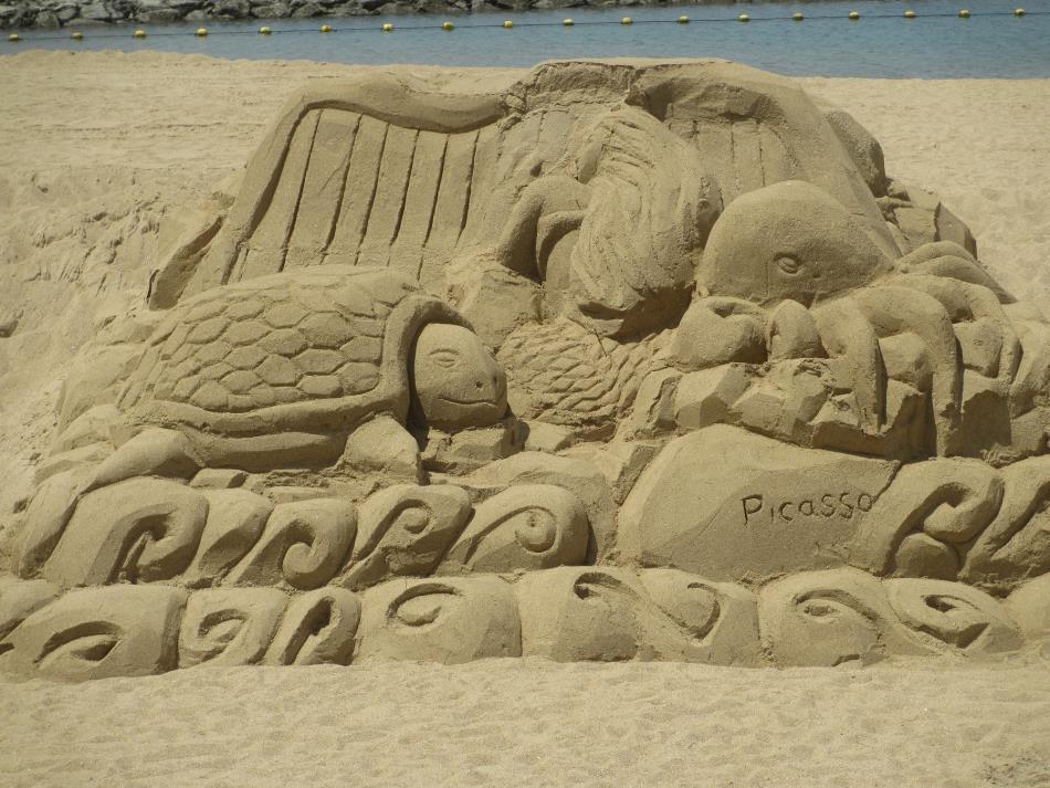 砂浜1-9